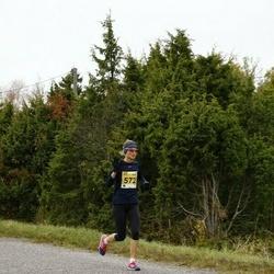 43. Saaremaa kolme päeva jooks - Terhi Halonen (572)