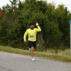 43. Saaremaa kolme päeva jooks - Boris Tarasjuk (661)