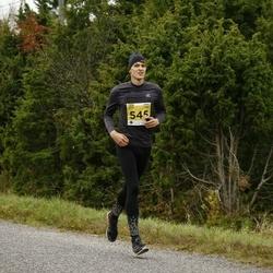 43. Saaremaa kolme päeva jooks - Sander Lõuk (545)