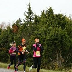 43. Saaremaa kolme päeva jooks - Diana Kaljuvee (118)