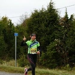 43. Saaremaa kolme päeva jooks - Maigi Vaikla (208)