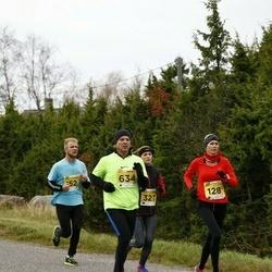 43. Saaremaa kolme päeva jooks - Janek Mõndresku (634)