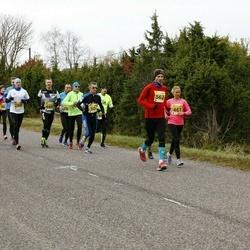 43. Saaremaa kolme päeva jooks - Argo Mesila (562)