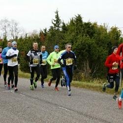 43. Saaremaa kolme päeva jooks - Alec Nyiri (50)