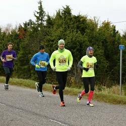43. Saaremaa kolme päeva jooks - Matis Merivee (665)