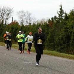 43. Saaremaa kolme päeva jooks - Gints Osins (355)