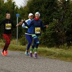 43. Saaremaa kolme päeva jooks - Helina Pärn (418)