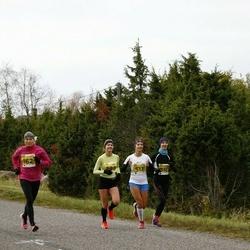 43. Saaremaa kolme päeva jooks - Šerelin Zverev (513)