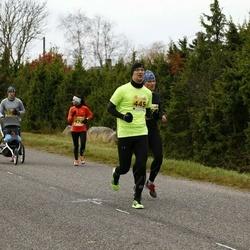 43. Saaremaa kolme päeva jooks - Raul Mändla (445)