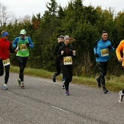 43. Saaremaa kolme päeva jooks - Arthur Kuusk (526)