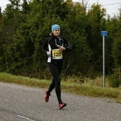43. Saaremaa kolme päeva jooks - Katriin Ivanov (120)