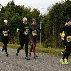 43. Saaremaa kolme päeva jooks - Inga Talvis (525)