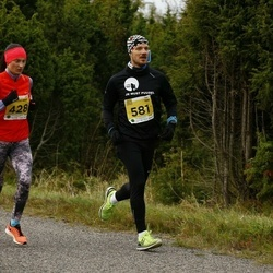 43. Saaremaa kolme päeva jooks - Taavi Varb (581)