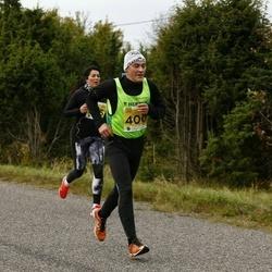 43. Saaremaa kolme päeva jooks - Juhan Telling (400)