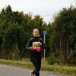 43. Saaremaa kolme päeva jooks - Liina Areng (332)