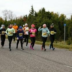 43. Saaremaa kolme päeva jooks - Marju Toom (294)
