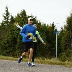 43. Saaremaa kolme päeva jooks - Andres Tinkus (366)