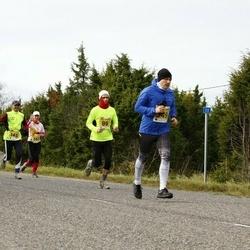43. Saaremaa kolme päeva jooks - Taavi Azarov (549)