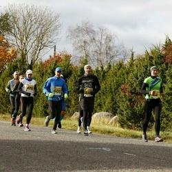43. Saaremaa kolme päeva jooks - Tarmo Meresmaa (605)