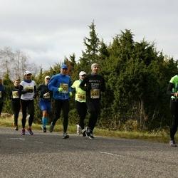 43. Saaremaa kolme päeva jooks - Margus Randmäe (446)