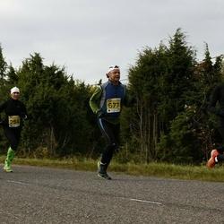 43. Saaremaa kolme päeva jooks - Raul Rannu (677)