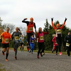 43. Saaremaa kolme päeva jooks - Kristjan Värton (474)