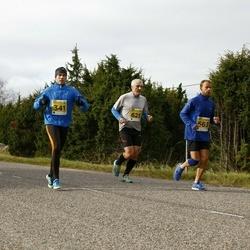 43. Saaremaa kolme päeva jooks - Meelis Mütt (341), Toomas Ronk (625)
