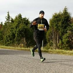 43. Saaremaa kolme päeva jooks - Andrei King (998)