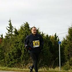 43. Saaremaa kolme päeva jooks - Janis Riekstins (93)