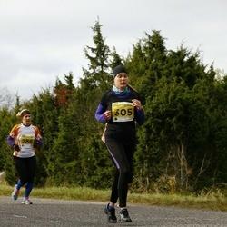 43. Saaremaa kolme päeva jooks - Polina Lobovikova (305)