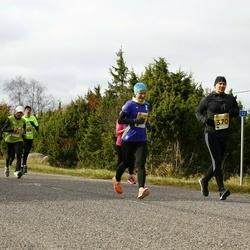 43. Saaremaa kolme päeva jooks - Kristjan Gold (370)