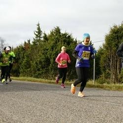 43. Saaremaa kolme päeva jooks - Zaira Sorokina (27)