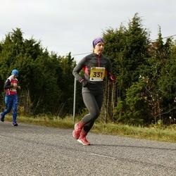 43. Saaremaa kolme päeva jooks - Eeva Avik (331)