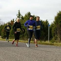 43. Saaremaa kolme päeva jooks - Janek Meet (644)