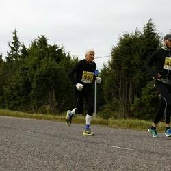 43. Saaremaa kolme päeva jooks - Jaan Mättas (597)