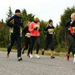 43. Saaremaa kolme päeva jooks - Marju Jürgens (176)