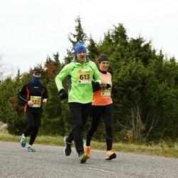 43. Saaremaa kolme päeva jooks - Tiit Truumees (613)