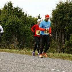 43. Saaremaa kolme päeva jooks - Krister Kallas (492)