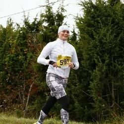 43. Saaremaa kolme päeva jooks - Jana Koppel (591)