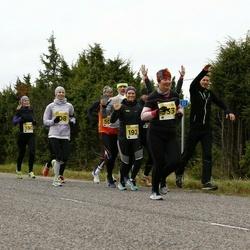 43. Saaremaa kolme päeva jooks - Evelin Kuris (533)