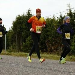 43. Saaremaa kolme päeva jooks - Tarvo Jõeste (434)