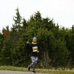 43. Saaremaa kolme päeva jooks - Melani Nõu (586)