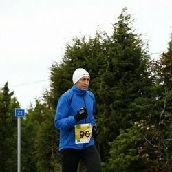 43. Saaremaa kolme päeva jooks - Henno Haava (90)
