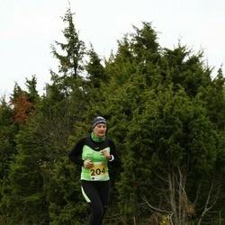 43. Saaremaa kolme päeva jooks - Helle Viitak (204)