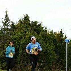 43. Saaremaa kolme päeva jooks - Villu Veel (66)