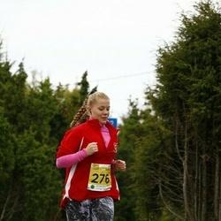 43. Saaremaa kolme päeva jooks - Egeli Põldpüü (276)