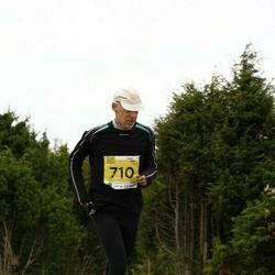 43. Saaremaa kolme päeva jooks - Endel Peri (710)