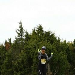 43. Saaremaa kolme päeva jooks - Maris Kajari (213)