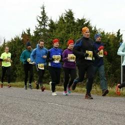 43. Saaremaa kolme päeva jooks - Monika Vehlmann (241)