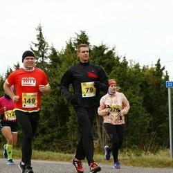 43. Saaremaa kolme päeva jooks - Hillar Valgma (79)